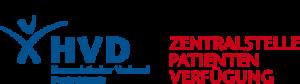 HVD Zentralstelle Patientenverfügung